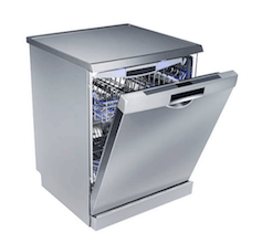 dishwasher repair boulder co